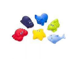 <b>Fancy</b> baby BATH1 Набор <b>игрушек для ванной</b> Веселое купание ...