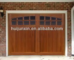 garage door window kitsWood Garage Doors With Windows And Automatic Wood Garage Door