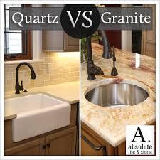 brampton luxury homes quartz vs granite countertops
