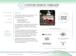 Custom Design Threads Custom Design Threads Competitors Revenue And Employees