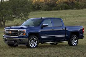6 Great Off-Road Pickup Trucks for 2015 - Autotrader
