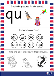 Jolly phonics teaches children to read and write using synthetic phonics in a fun and engaging way. Group 7 Activity Worksheets Tr Elis Jolly Phonics Class Facebook