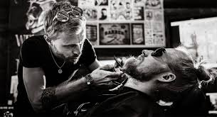 Barber Connect Russia 2019 афиша международного фестиваля барберов