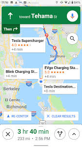 7 Google Maps Tips To Help You Travel Home Thanksgiving