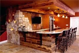 bar countertop ideas restaurant counter design contemporary decorating