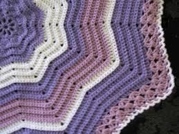 Free Crochet Afghan Patterns | AFGHAN BABY CROCHET PATTERN RIPPLE ... & Free Crochet Afghan Patterns | AFGHAN BABY CROCHET PATTERN RIPPLE ROUND -  Online Crochet Patterns by Adamdwight.com