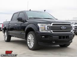 2018 Ford F-150 Limited 4X4 Truck For Sale In Pauls Valley, OK ...
