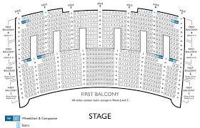 La Scala Seating Chart La Scala Seating Plan