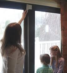 photos of guardian sliding glass doors