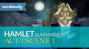 All The Light We Cannot See Summary Sparknotes Hamlet Summary Act 1 Scene 1 Nerdstudy