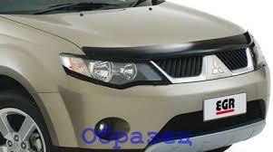 <b>Дефлектор капота EGR</b> Toyota Camry (2018-2019) № <b>SG1065DS</b> ...