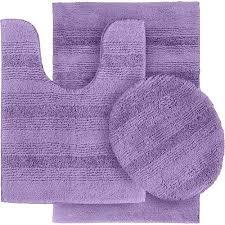 purple bathroom rugs essence nylon 3 piece washable bathroom rug set purple dark purple bathroom rugs purple bathroom rugs