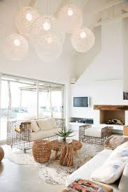 Best Lake House Style Images On Pinterest - White beach house interiors