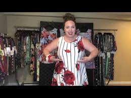 Sizing Advice For The Perfect Tank By Lularoe