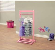 Nursery Coat Rack Kids Coat Rack Cloths Hanger 100Hook Nursery Decor Sturdy Easy 95