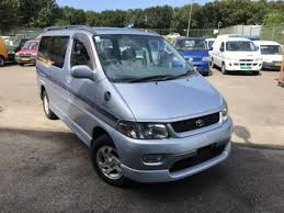 Used Toyota Hiace | Your second hand cars Ads