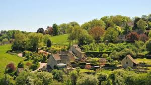 Image result for picture of Cotswolds in United kingdom