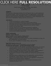 Charming Agile Methodology Qa Resume Gallery Example Resume