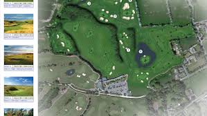 Design Courses Leeds Golf Course Architecture Talks About Proposed Expansion Of