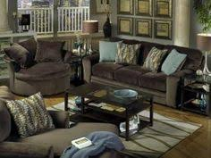 to own jackson whitney sofa and swivel chair for living room