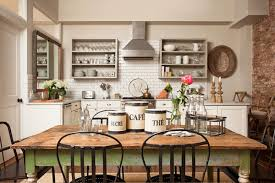 Decorating For Kitchens Amazing Of Top Incridible Farmhouse Kitchen Decor Ideas I 1220