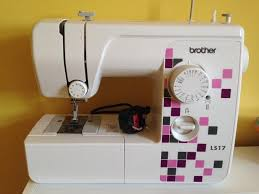 Brother Ls17 Sewing Machine John Lewis