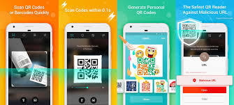 QR code app on Play Store ripping ...