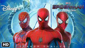SPIDER-MAN: NO WAY HOME Trailer #1 HD ...