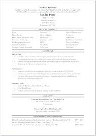 Cover Letter Medical Assistant Entry Level Entry Level Medical Assistant Cover Letter