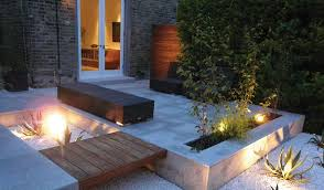 Small Picture Bespoke Garden Design London Abstract Landscapes Ltd