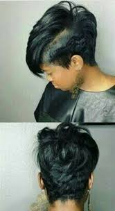 Black Women Hair Designs Pin By Onike Smith On Hair That I Love In 2019 Short