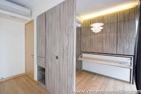 Master Bedroom Renovation Singapore Condominium Parc Seabreeze Renovation By Raymond Kua
