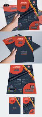 best creative cv resumes for designers creativecrunk creative resumes modern creative resume v3