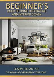 Interior Design And Decorating Books