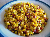 baconized corn