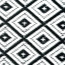 martha stewart outdoor rugs indoor outdoor rugs collection in rug black white home depot new ind