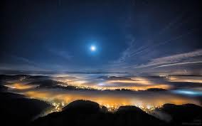 Atmosphere Atmosphere Great Zurich At Night