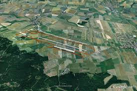 google office germany 600x400. After Three Years, The Design And Expert\u0027s Surveys For Coburg Civil Airfield In Germany Have Just Been Finalized. Last Week Federal Office Of Aviation Google 600x400