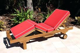 red chaise lounge cushions lounge covers sofa cushions chair outdoor cover double wicker patio red indoor