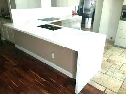 post form countertop waterfall edge post post form countertops home depot post form countertop