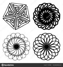 красивые картинки астрология красивые бохо круглые набор с мандала