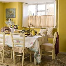 country cottage dining room. Brilliant Cottage French Country Cottage Decorating Ideas  New Home Interior Design  Traditional Dining Room Throughout T