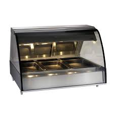 countertop warmer display case viewable for s ty2 48