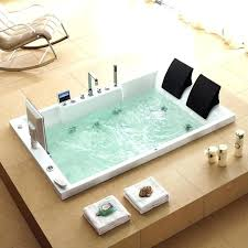 jacuzzi tubs two person bathtub bathtubs idea two person tub 2 person tub hotel bathroom