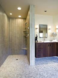 how to build a walk in shower without door no room decorating ideas showers doors designs showe