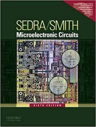 Microelectronic Circuits Microelectronic Circuits Adel Sedra Kenneth Smith
