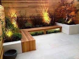 garden lighting ideas. Small Garden Lighting Ideas