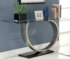 cute contemporary sofa table — contemporary furniture  choosing
