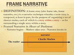 a story within a story frame narrative ppt video