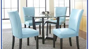 blue dining room chairs. Teal Dining Room Chairs Chair Covers Blue .